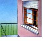 antifurto Protezione Balconi e Giardini